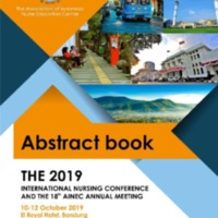 Proceeding - The 2019 International Nursing Conference and The 18th AINEC Annual Meeting.pdf
